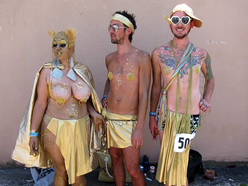Coney Island Mermaid Parade 2007 | Joseph O. Holmes | Flickr