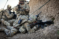 Firefight (The U.S. Army) Tags: afghanistan hasan ghazni 1504pir
