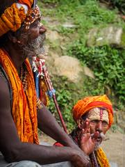 Пашупатинатх в Катманду, Непал