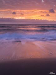 Atlantic Dusk (JRTurnerPhotography) Tags: ocean longexposure sunset sea summer sun seascape beach june canon lens landscape island blacksand coast landscapes seaside spain dusk fuerteventura atlantic coastal lee l 5d canon5d canary grad atlanticocean canaryislands afterglow 2014 24105 lapared lseries 24105mm volcanicsand talkphotography leefilters jaketurner canonef24105mml canon5dmarkiii 5d3 5dmarkiii 5dmark3 canon5dmark3 jrturnerphotography