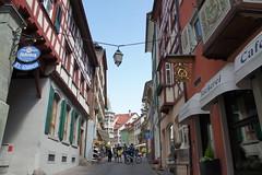 Meersburg, Germany, May 2014