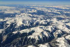 Rocky Mountains