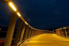 _DSC7142 (natachaGyssels) Tags: architecture brugge brug loppem kinepolis fietsersbrug