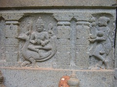 Hosagunda Temple Sculptures Photos Set-2 (36)