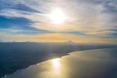 El Salvador Sunrise (ruimc77) Tags: nikon d810 nikkor 28mm f28 ais el san salvador centroamrica centroamerica amrica america central sunrise sun nascer sol beach playa praia flight vuelo voo la libertad
