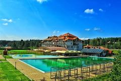 Luxus hotel on Zlatibor (Todorovic Srecko) Tags: zlatibor planina hotel priroda nature mountian canon canon1200d