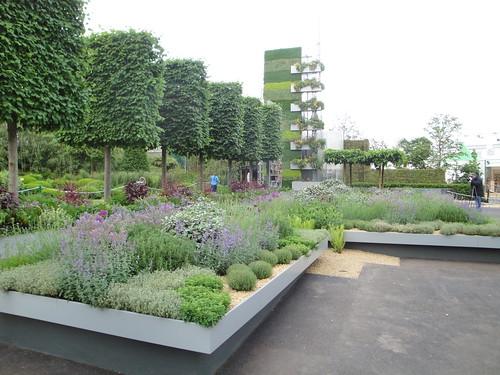 B & Q Garden 5