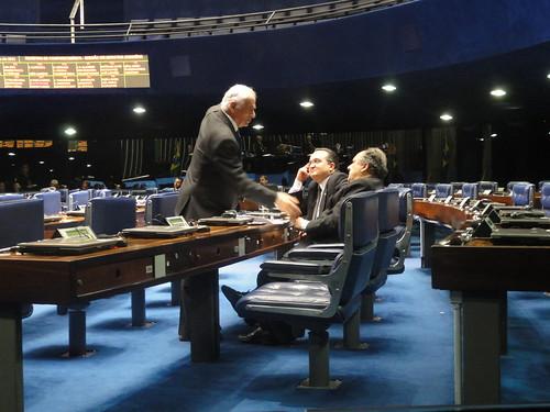 Plenário Senado