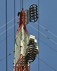_DSC1036_A (sara97) Tags: tower bluesky missouri saintlouis broadcasttower kdhx broadcastequipment kdhxfm881 photobysaraannefinke copyright2011saraannefinke kdhxcommunitymendia
