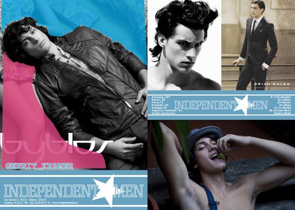 SS12_Milan Show Package Independent003_Gerrit Kramer(MODELScom)