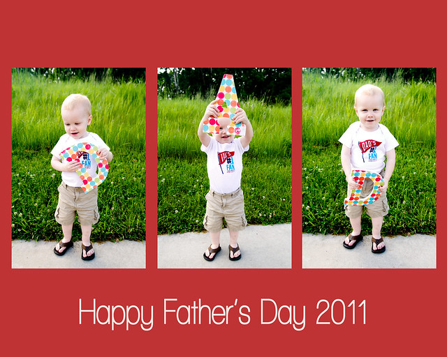 father's day DAD picture 2011-1