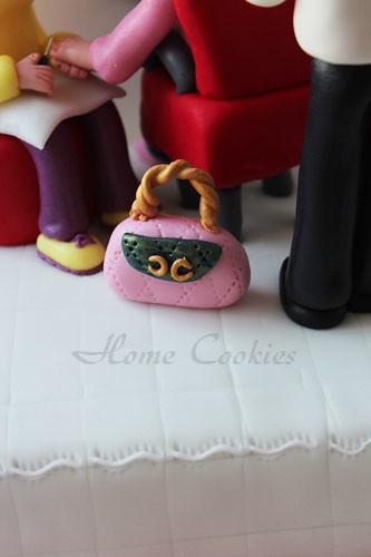 kuaför pastası
