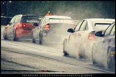 Turbo sandwich? (Nick Austwick) Tags: honda croft btcc gridgirls britishtouringcars