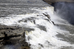 Gullfoss (keithhull) Tags: waterfall iceland whitewater gullfoss absolutelystunningscapes explorewinnersoftheworld seeninexplore2462011171