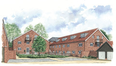 """Maltings Develp. Woodbridge • <a style=""""font-size:0.8em;"""" href=""""http://www.flickr.com/photos/64357681@N04/5865719205/"""" target=""""_blank"""">View on Flickr</a>"""