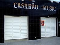 Casarão Music