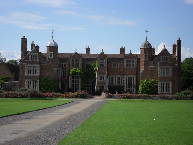 Kentwell Hall 217