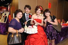 佳偉&欣梅 婚禮紀錄_780 (*KUO CHUAN) Tags: wedding keelung 婚禮紀錄 婚攝 婚禮攝影 剎那回憶 基隆港海產樓 20110611 佳偉欣梅 momentofmemory