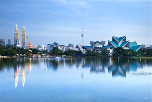 Kuala Lumpur || .D.U.S.K.