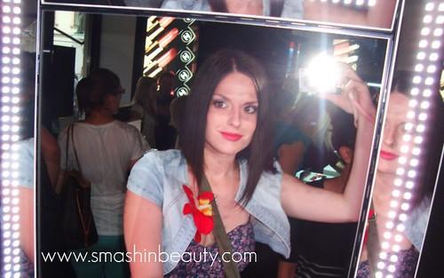 Chanel Makeup Studio Mirror