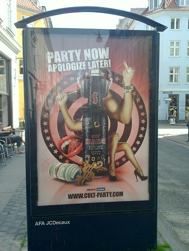 Post-oedipal reklam