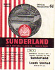 Sunderland vs Leeds United