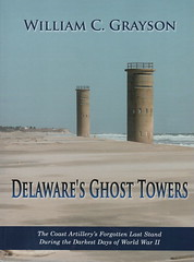 Delaware's Ghost Towers (kschwarz20) Tags: tower history md maryland delaware oceancity kts ocmd fortmiles