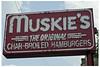 Muskie's (swanksalot) Tags: signs chicago neon hamburger lincoln graceland swanksalot sethanderson theoriginalcharbroiledhamburgers muskie's