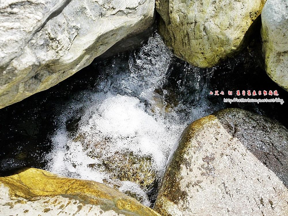 87 清澈的溪水得來不易