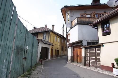 Sarajevo, Bosnia - 70
