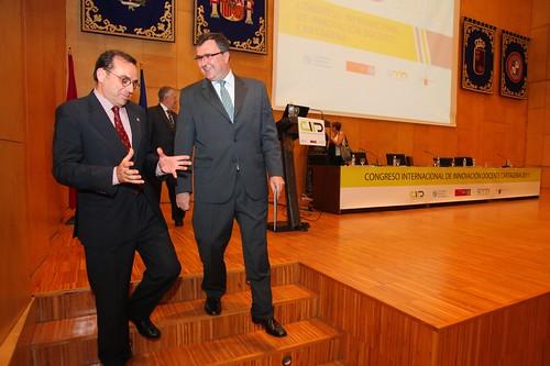 Congreso Internacional de Innovación Docente 9