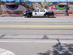 SFPD is Watching You (2812 photography) Tags: sanfrancisco california color digital photography photos utata bayarea 43 thursdaywalk olympusepl2 2812photography utata:project=tw311 peterosos peterosos