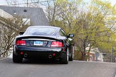 Aston Martin Vanquish (Alex Nunez) Tags: auto sports car fun automobile martin connecticut culture ct exotic british caffeine coupe carshow aston astonmartin vanquish newcanaan informal carburetors caffeineandcarburetors