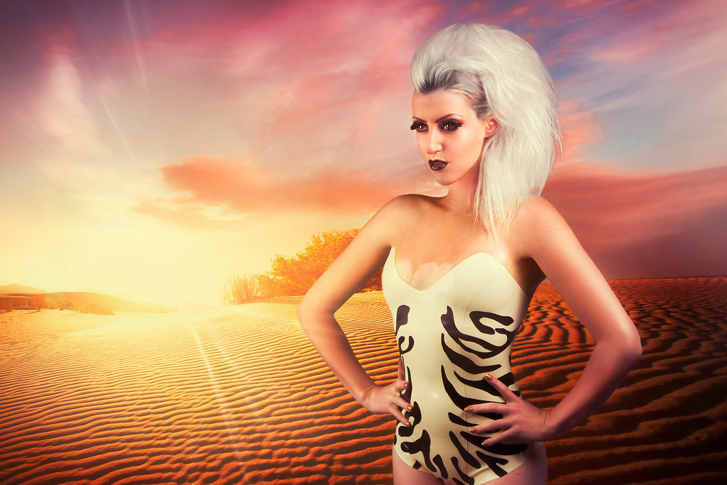 The World S Most Recently Posted Photos Of Fashion And: The World's Most Recently Posted Photos Of Darshelle And
