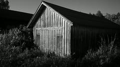 Vaja (Antti Tassberg) Tags: blackandwhite bw monochrome mobile museum suomi finland europe cellphone eu museo scandinavia vaja sideby pohjanmaa kilen kiili kotiseutumuseo n808 pureview siipyy nokia808