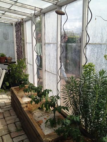 Alnarp Rehab Garden