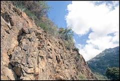 Lost (MisterQueue) Tags: california park ca cliff cloud mountain mountains clouds nevada sierra national sierras sierranevada sequoia sequoianationalpark nevadas imnotquitesureiveeverbeensoheartbrokenforaplace