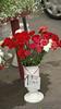1 leu firu (Dan Chirita) Tags: flowers message romania bucharest bucuresti obor leu flori mesaj florarie