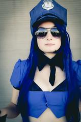 EXPOFAN 2014 (Vampyyri.Lauri) Tags: chile laura anime japan valparaiso nikon cosplay evento nikkor japon valpo tudela vtp d7000 expofan lauratudela