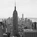 Empire State, Manhattan, USA