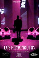 CARTEL HIPNONAUTAS