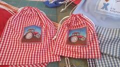 Saquinhos para crianas (Nena Matos) Tags: saquinhosparacrianas sacchettoasilo baby bambini stoffa tecido 100algodaocotone crianas escola scuola asilo merenda saquinhospersonalizado