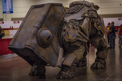 Luggabeast (Greg Larro Photography) Tags: luggabeast star wars episode 7 vii force awakens jakku lucasfilm disney jj abrams george lucas