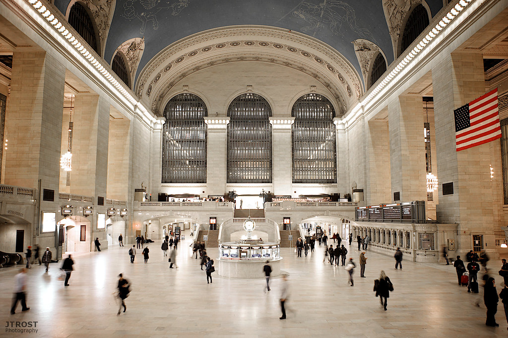 Grand Central - NYC
