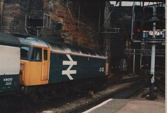 Class47_47413_Lime_Street_14_June_1987 (DMC1947) Tags: street liverpool lime limestreet class47 liverpoollimestreet 47413