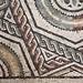 Mosaic Detail, Villa Romana del Casale, Piazza Armerina, Sicily, 2011