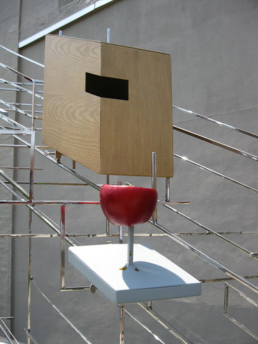 High Design Bird Feeder