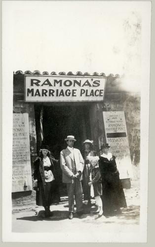 Ramona's Place