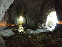 S Canziano (IW3RHL) Tags: water river s falls caves slovenia cave grotta jame caverna reka timavo speleologia kocjan canziano kocjanske