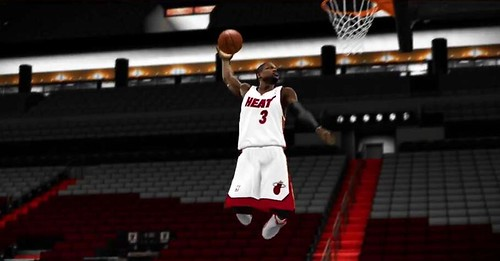 The Realism and Simplicity of NBA 2K12